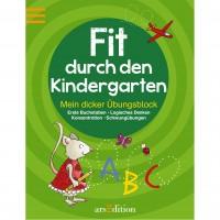 Vorschau: Fit durch den Kindergarten