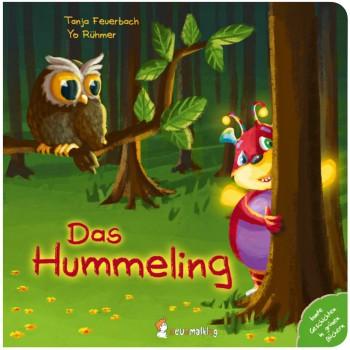 Das Hummeling – Vorlese-Buch für Kinder ab 2 Jahren