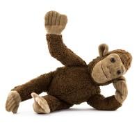 Vorschau: Kallisto Schlenkertier Affe Toto Junior