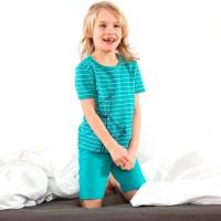 Vorschau: Schlafanzug aus weichem Jersey mit Pusteblume