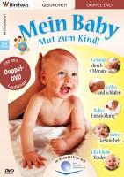 """DVD Umfangreich - """"Mein Baby"""" - Mut zum Kind!"""