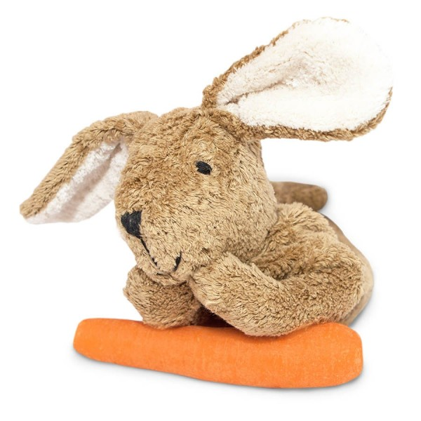 Grosser lieber Hase Eumel 40 cm von Senger