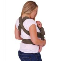 Vorschau: Tragehilfe ab Geburt - einfach & unkompliziert