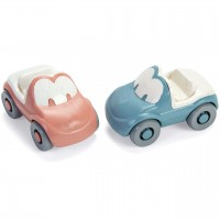 Tiny Bio Funcars – Spielzeug Autos (2 Stück)