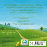 Vorschau: Pflanzlich gefärbtes Buch - Die Blumenwiese