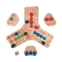 Vorschau: Gesellschaftsspiel - Spielwiese - Grundset 40 tgl.