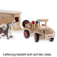 Vorschau: Cooler Kinder Jeep 3 - 8 Jahren