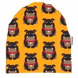Bulldogge Beanie Kindermütze