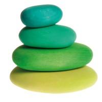 Grimms Mooskiesel 4 Stk. Balance Spiel