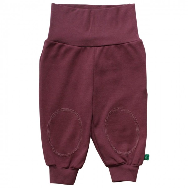 Krabbelhose Alfa bio in bordo