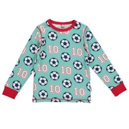 maxomorra Fußball Langarmshirt