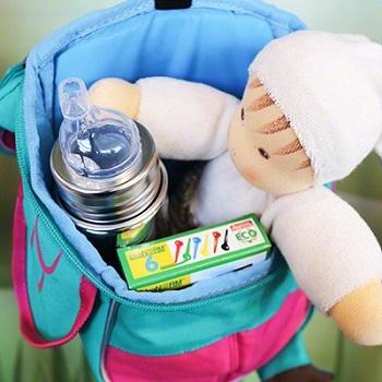 Kindergarten Erstausstattung Wir Haben Das Wichtigste