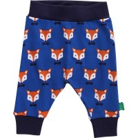 Trendige Krabbelhose funky & lässig Mr. Fox
