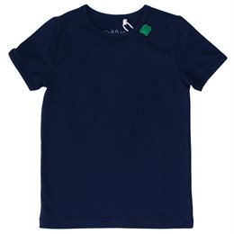 Bio Basic T-Shirt in navy