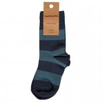 Socken im navy-blau Doppelpack