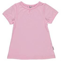 A-Schnitt Mädchen Shirt helles rosa