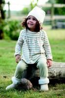 Vorschau: Mitwachsende Leggings & weiche Bündchen