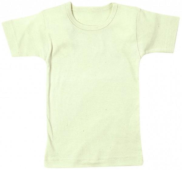 Bio Kinder Shirt ungefärbt von Lotties