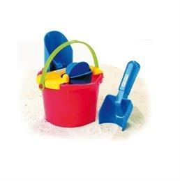Baby Sandspiel-Set Eimer Mühle Schaufel