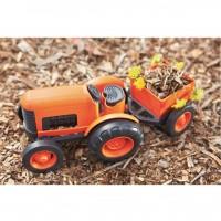 Vorschau: robuster Traktor für Wasser- & Sandspiele