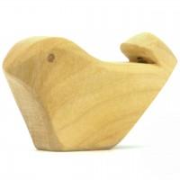 Vogel Trillerpfeife für Kinder Holz
