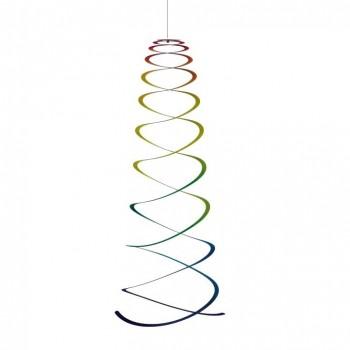 Mobile Doppelspirale 60 cm