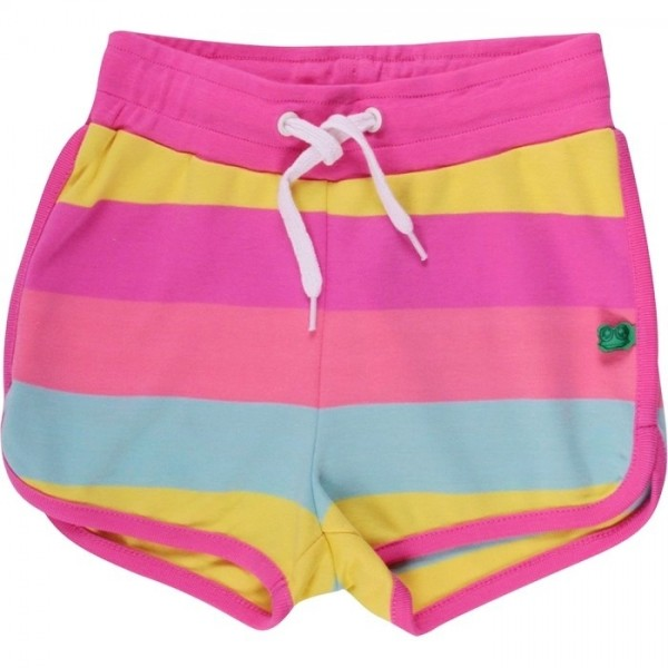 Coole Mädchen Shorts - pink