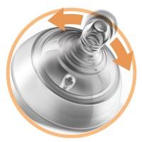 Vorschau: Anti-Kolik Flasche 260 ml Gr. 0 m+