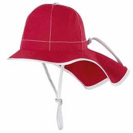 Sommermütze Nackenschutz UV 80 Schutz