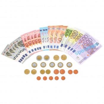 Euro Spielgeld – 44 Teile