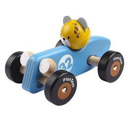 Cooles Baby Fahrzeug mit lenkbaren Achsen! Gepard