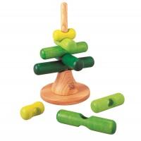 Vorschau: Anspruchsvoller Steckbaum
