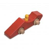Vorschau: Multibahn mit Standfuss / Auffangschale 65 cm