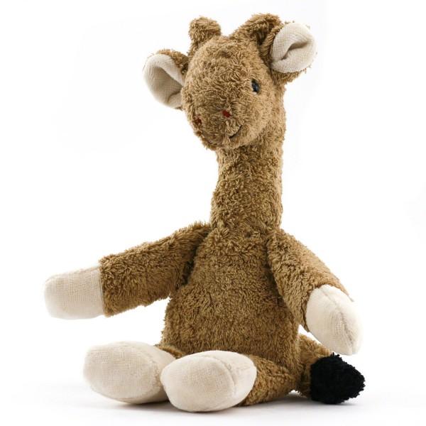 Giraffe Charlotte - Mitglied der Knuffelbande - VEGAN