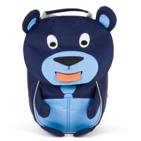 Ergonomischer Kindergarten Rucksack 1-3 Jahre Bodo Bär