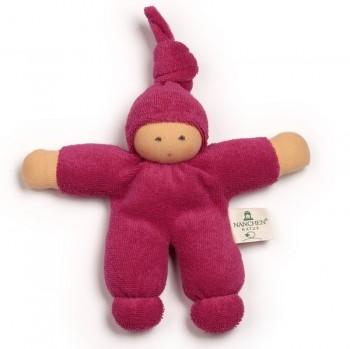 nanchen Pimpel beere Bio Babyspielzeug