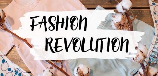 cd9837b28a Faire Babymode & Kinderkleidung als Zeichen der Fashion Revolution
