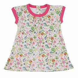 Fairtrade Baby Kleid hochwertig soft