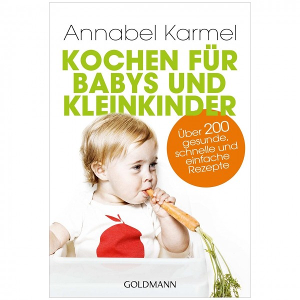 kochen f r babys und kleinkinder greenstories. Black Bedroom Furniture Sets. Home Design Ideas