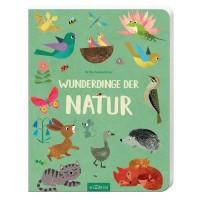 Natur Buch zum Entdecken und Mitmachen