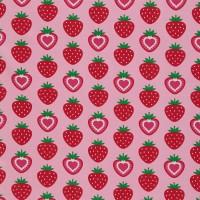 Vorschau: Süßer Sommer Body Erdbeere
