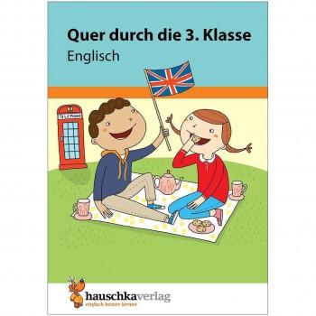 Englisch lernen 3. Klasse Übungsblock