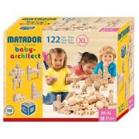 Matador Babyarchitect Kindergarten & Geschwister