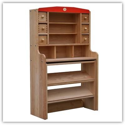 Optimus-Kaufladen-Schollner-platzsparend-zusammenstellbar-aus-Holz-ohne-Schadstoffe