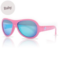Vorschau: Baby Sonnenbrille 0-3 australischer Standard Vögelchen