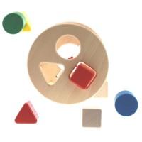 Vorschau: nic Formenrolle & Sortierbox zum Stecken