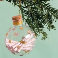 Vorschau: Baby Christbaumkugel der Erinnerungen