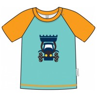 Softes Traktor T-Shirt
