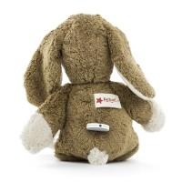 Vorschau: Hasenspieluhr Benni -Guter Mond- von den Kindergartentieren