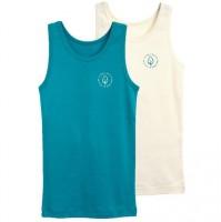 Vorschau: Unterhemd für Jungen im 2er Pack